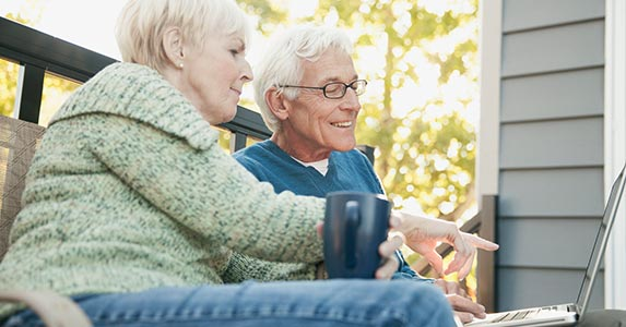 Best option could be a reverse mortgage | Hero Images/Getty Images