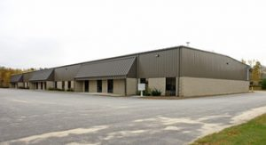 What to do when you inherit industrial property.